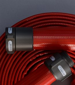 Future Line Fire Hose
