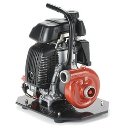 WICK 100 4H Fire pump