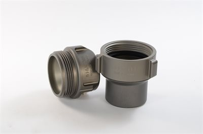 5140NH37R Fire hose coupling