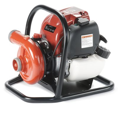 WICK 80 4H Fire pump